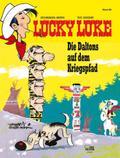 Lucky Luke 60 - Die Daltons auf dem Kriegspfad