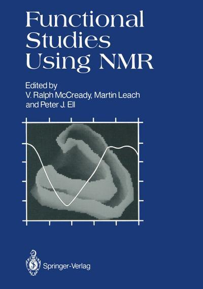 Functional Studies Using NMR