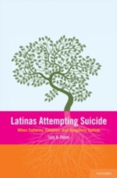 Latinas Attemping Suicide