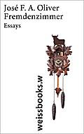 Fremdenzimmer; Essays (print); Deutsch