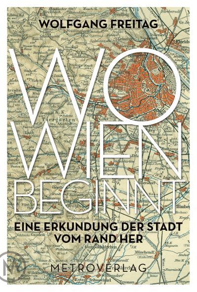 Wo Wien beginnt
