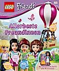 LEGO® Friends Allerbeste Freundinnen; Deutsch ...