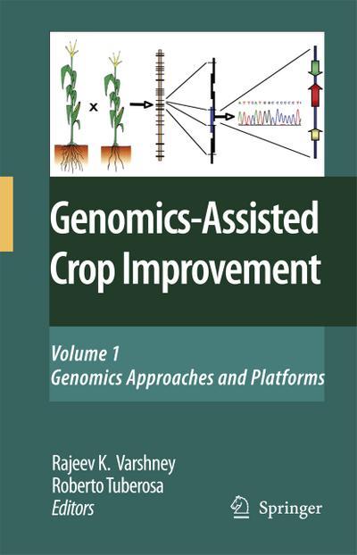 Genomics-Assisted Crop Improvement 1