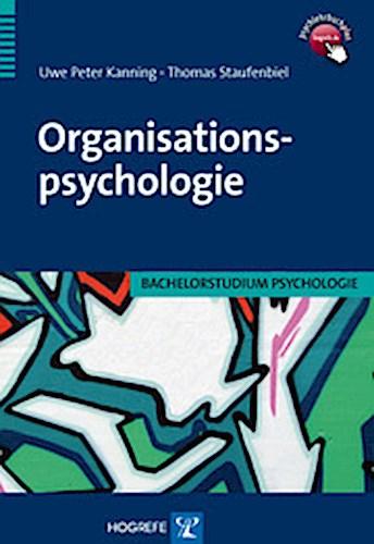 Organisationspsychologie Uwe Peter Kanning
