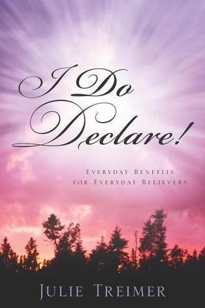 I Do Declare!