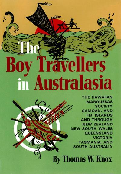 Boy Travellers in Australia