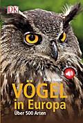 Vögel in Europa: Über 500 Arten mit Vogelstim ...