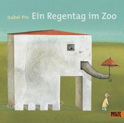 Ein Regentag im Zoo