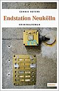 Endstation Neukölln; Kriminalroman; Deutsch
