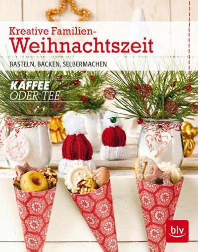 Kreative Familien-Weihnachtszeit. Kaffee oder Tee SWR Sendereihe