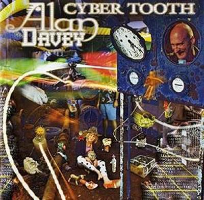 Davey, A: Cyber Tooth