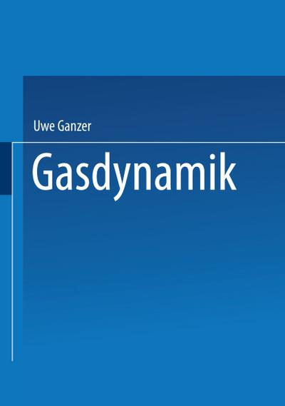 Gasdynamik