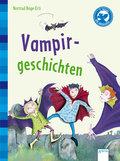 Vampirgeschichten: Kleine Geschichten (Der Bü ...