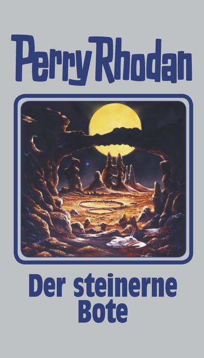 Perry Rhodan - Der steinerne Bote