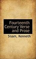 Fourteenth Century Verse and Prose