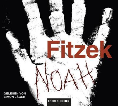 Noah; Thriller.; Deutsch; Spieldauer 432 Min, 78 Tracks