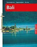 Bali; Lombok · Komodo · Sulawesi: Tourplaner; Tourplaner - gelochte Ausgabe der Vista Point Reiseführer; Deutsch; mit 23 Karten