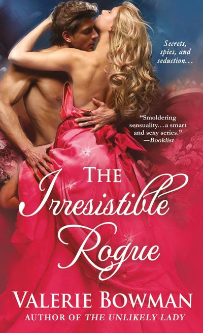 The Irresistible Rogue