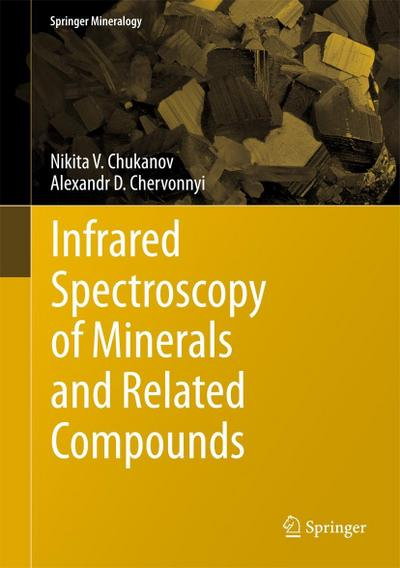 Infrared Spectroscopy of Minerals and Related Compounds