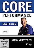 Core Performance, 1 DVD