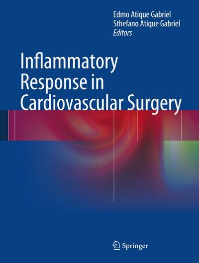Inflammatory Response in Cardiovascular Surgery