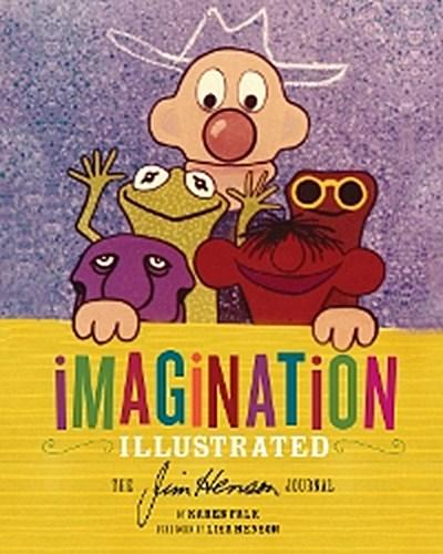 Imagination Illustrated