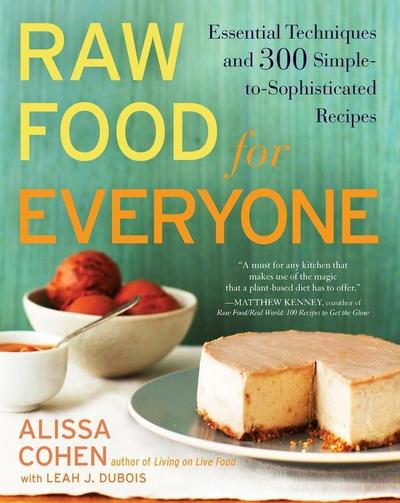 Raw Food for Everyone