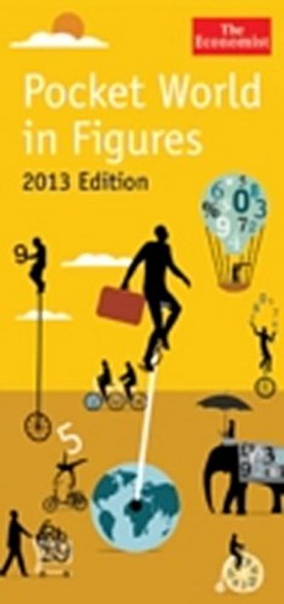 Pocket World in Figures 2013