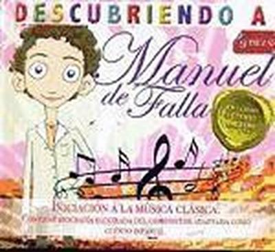 Descubriendo a Manuel de Falla