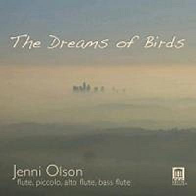 The Dreams of Birds