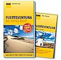 ADAC Reiseführer plus Fuerteventura: mit Maxi ...