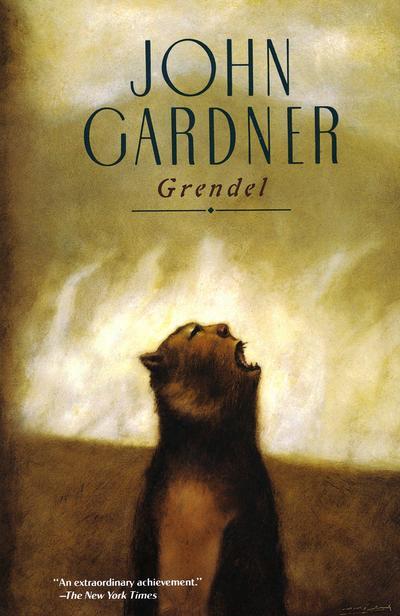 Grendel, English edition