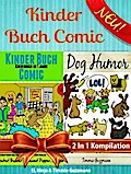 Kinder Buch Comic: Kinderbuch Ab 7 Jahre