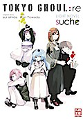 Tokyo Ghoul:re: Suche