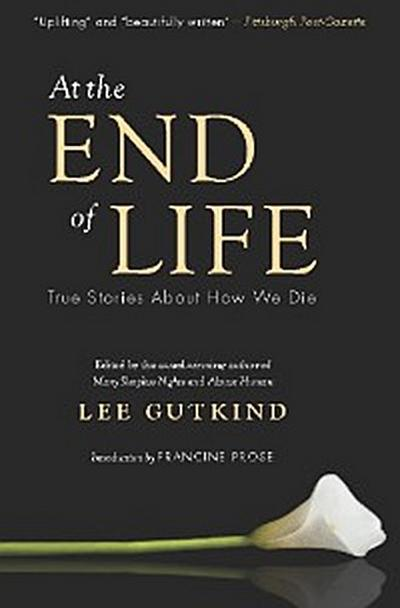At the End of Life