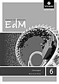Elemente der Mathematik SI 6. Lösungen. Rheinland-Pfalz