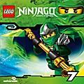 LEGO Ninjago (CD 07)