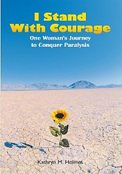 I Stand with Courage