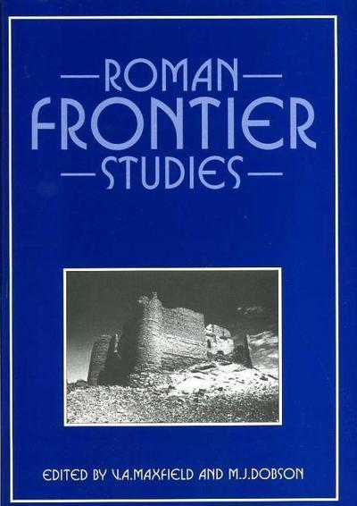 Roman Frontier Studies