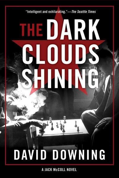 The Dark Clouds Shining