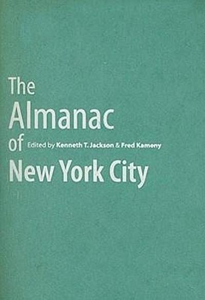 The Almanac of New York City