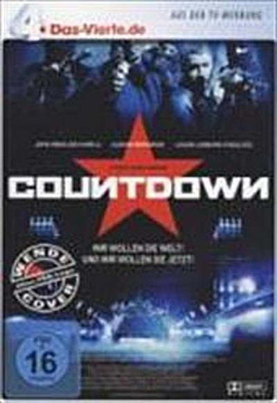 Countdown - Mission Terror - DAS VIERTE Edition