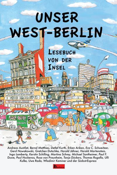 Unser West-Berlin