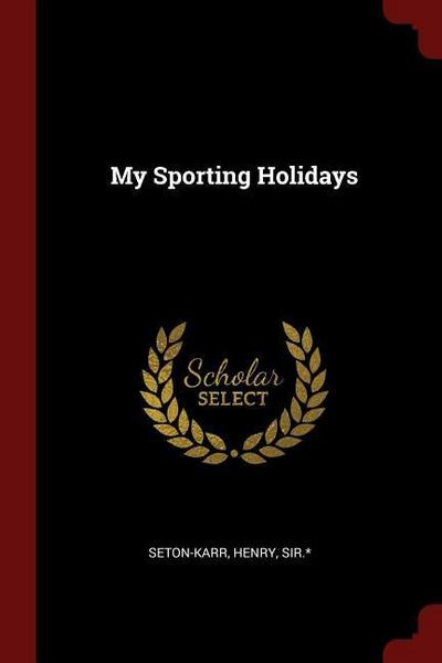 My Sporting Holidays