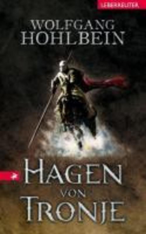 Heike Hohlbein ~ Hagen von Tronje 9783800056255