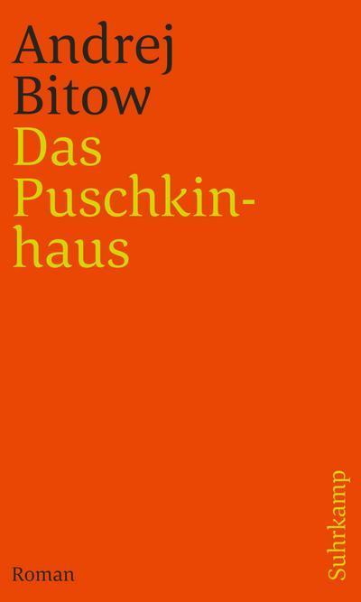 Das Puschkinhaus