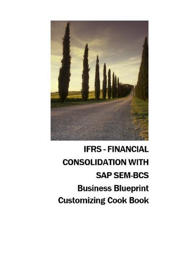 IFRS - FINANCIAL CONSOLIDATION WITH SAP SEM-BCS