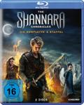 The Shannara Chronicles - Die komplette 2. Staffel