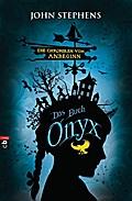 Die Chroniken vom Anbeginn - Onyx (Die Chroni ...