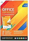 Office Vorlagen 2018 + Videolernkurs, 2 CD-ROMs